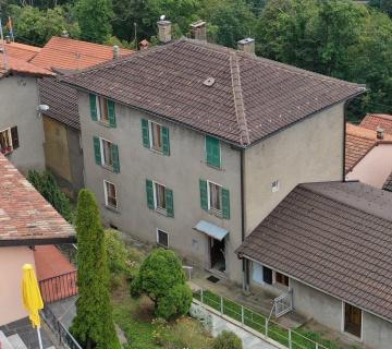 207 Spacious Ticino House in Colla